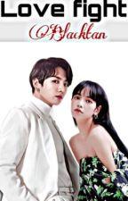 IDOL LOVE /Lizkook.  by _I_am_Taehyung_