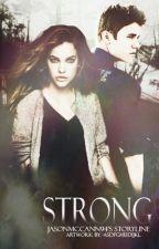 Strong [ Justin Bieber ] by sorrisidizain