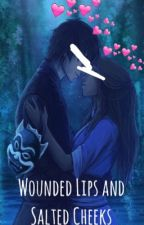 Wounded Lips and Salted Cheeks (Zuko x OC) by -alien-queen-