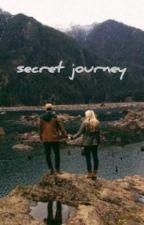 secret journey (Greyson Love Story) by annisaaah