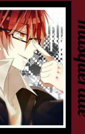 """Masquerade"" assassination classroom  by shijin03"