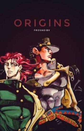 Origins - Jotakak