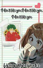 [1] I don't like you,I don't like you, I don't like you [Izuocha] [English] by swiftycarpenter