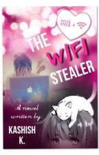 The Wi-Fi Stealer by EternalLights
