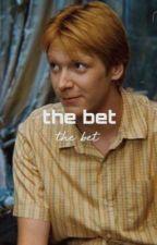 the bet | ashannie by vintageseavey