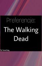 Preferencje: The Walking Dead by YumenaChang