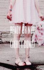 ready or not (here i come) • jerome valeska  by pillowharlekin