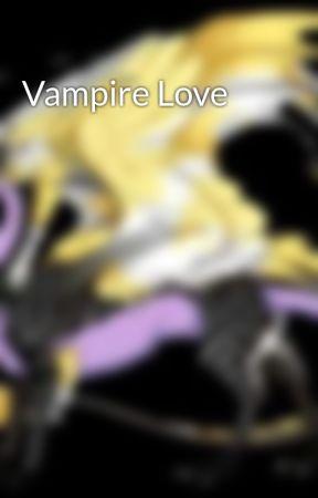 Vampire Love by Loca_Lola_Oc_Proxy