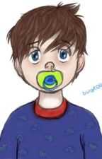 the pacifier by nman34