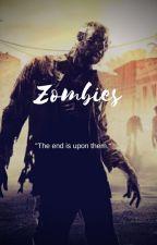 Zombies by LelPumpking