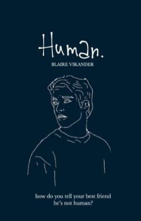 HUMAN ✶ a short story. by mothercocoa