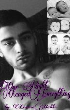 One Night changed everything (Zayn Malik | One Direction FanFic) by LorenaMalikx