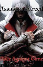 Race Against Time (Ezio) by neverlandsshinobi