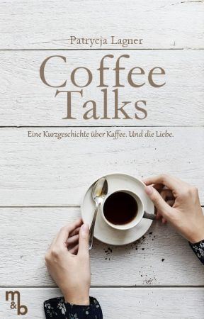 Coffee Talks by HappyPaty