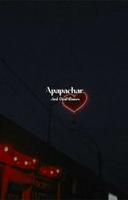 Apapachar |Stony| by Just_DustNBones