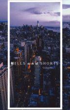 Hells and shorts || ita. by Twinklegis1