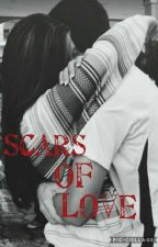 Scars Of Love by kaedenmae