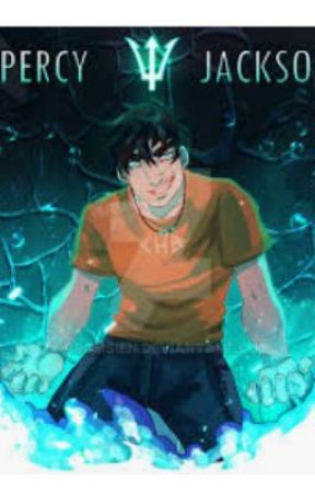 Percy Jackson //TLT// Oneshots by LuvThecRoNcH
