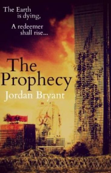 The Prophecy (Watty Awards 2013)