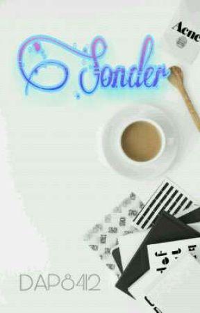 Sonder by DAP8412