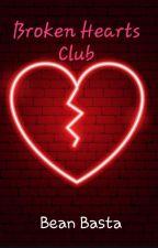 The Broken Hearts Club by DasBean