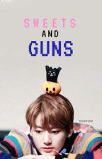 SWEETS AND GUNS | VKOOK (coming soon) by GGMEYGG