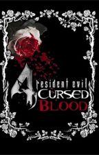 Resident Evil 4: Cursed Blood (Leon Kennedy x OC) by CelestialShadowWolf