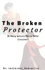 [HIATUS] The Broken Protector (Percy Jackson/Harry Potter Crossover) by Imperious_Demiwitch