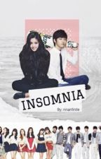 INSOMNIA {myungeun} by ninainfinite