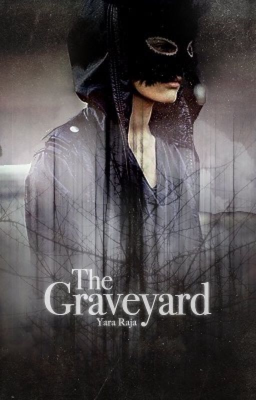 The Graveyard [BoyxBoy] by Mahraja