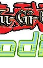 Yu-Gi-Oh! Prodigy by HibikiTaioyu