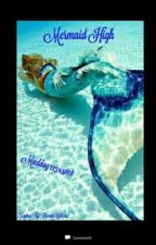 Mermaid high by maddog12345678