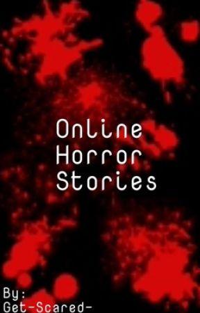 Online Horror Stories - Shark Bait - Wattpad