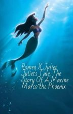 Romeo X Juliet - Juliet's Tale, The Story Of A Marine -  Marco the Phoenix by anime-lover-1127