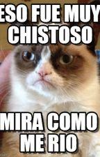 Memes de Wattpad :P by Franco-Soto