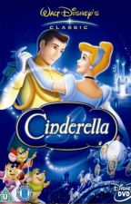 A Cinderella Poem... by AverageChlo