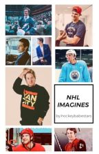 NHL Imagines by hockeybabestars