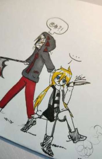 Angels Of Death «roleplay»