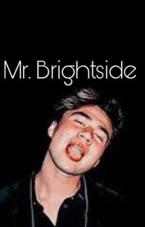 Mr. Brightside   CTH by daydreammgc