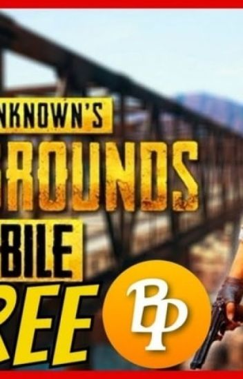 Best Ways] PUBG Mobile Hack 2019-Get Free UC & BATTLE POINTS