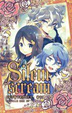 Silent Scream | Inazuma Eleven Fanfiction  by snowyroses-
