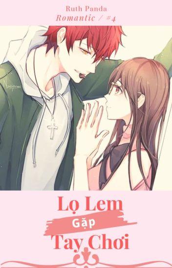 Đọc Truyện Lọ Lem gặp tay chơi - Truyen4U.Net