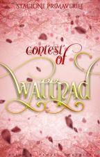 CONTEST of WATTPAD #3 by AmoreTiOdio