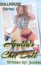 DollHouse Series 1: Apollo's Chef Doll (SPG) by jsusies