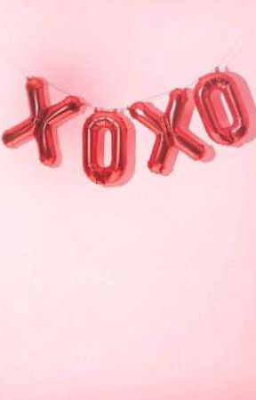 xoxo by blobatea