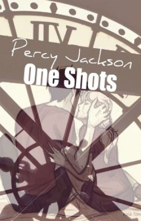 Percy Jackson and the Olympians/Heros of Olympus one shots by RoseConspiracy