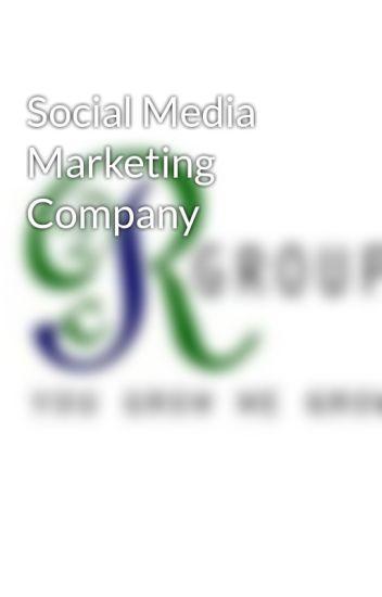 Social Media Marketing Company - dscrgroup - Wattpad