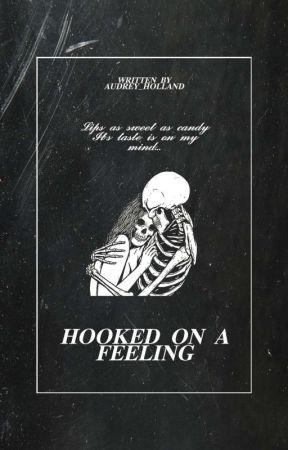 𝐇𝐎𝐎𝐊𝐄𝐃 𝐎𝐍 𝐀 𝐅𝐄𝐄𝐋𝐈𝐍𝐆,   ᴛʜᴀᴛ 70's sʜᴏᴡ by Audrey_Holland