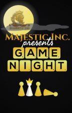 Majestic Inc Game Night by MajesticIncAwards