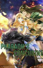 Pharaoh's Concubine (MM translation) by sebi_mo